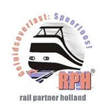 Logo van Rail Partner Holland